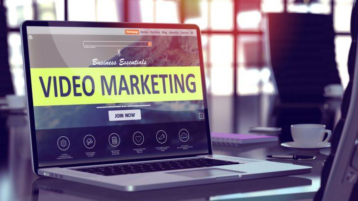 効果的なビデオマーケティングがオンラインで必須な9つの理由